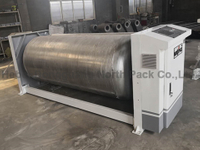 RG Carton Electric Pre-heater Machine