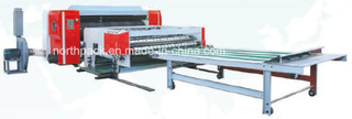 MQ Lead-edge Feeding Automatic Rotary Die-cutting Machine