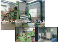 Carbonless Copy Paper Machine Production Line
