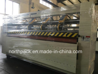 NPFYThin Blade Slitting Scoring Machine