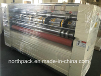Thin Blade Slitting Scoring Machine