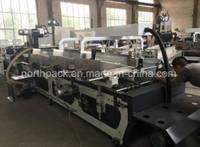 HP Series partition slotting Assembling Machine