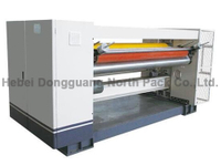 NC Corrugated Cardboard Cut Off Machine