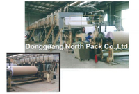 NP Series Coating Paper Production Line